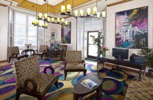 BWSH lobby