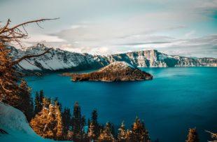 Pixabay Crater Lake