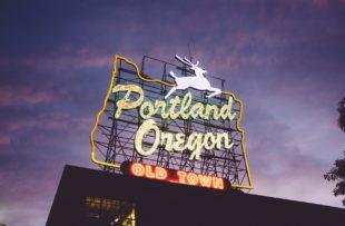 Pixabay Portland